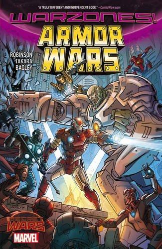 Warzones!: Armor Wars