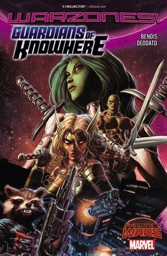 Warzones!: Guardians of Knowhere