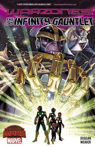 Warzones!: Infinity Gauntlet