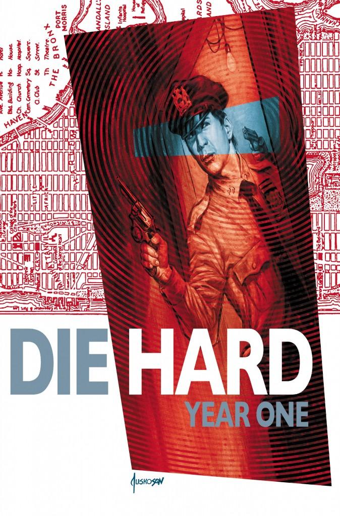 Die Hard Year One Vol 2