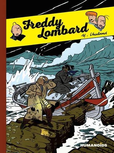 Freddy Lombard