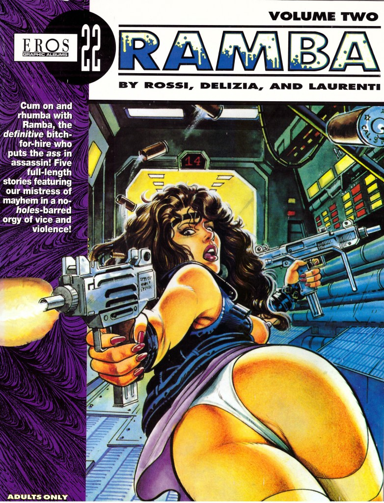Ramba Volume Two