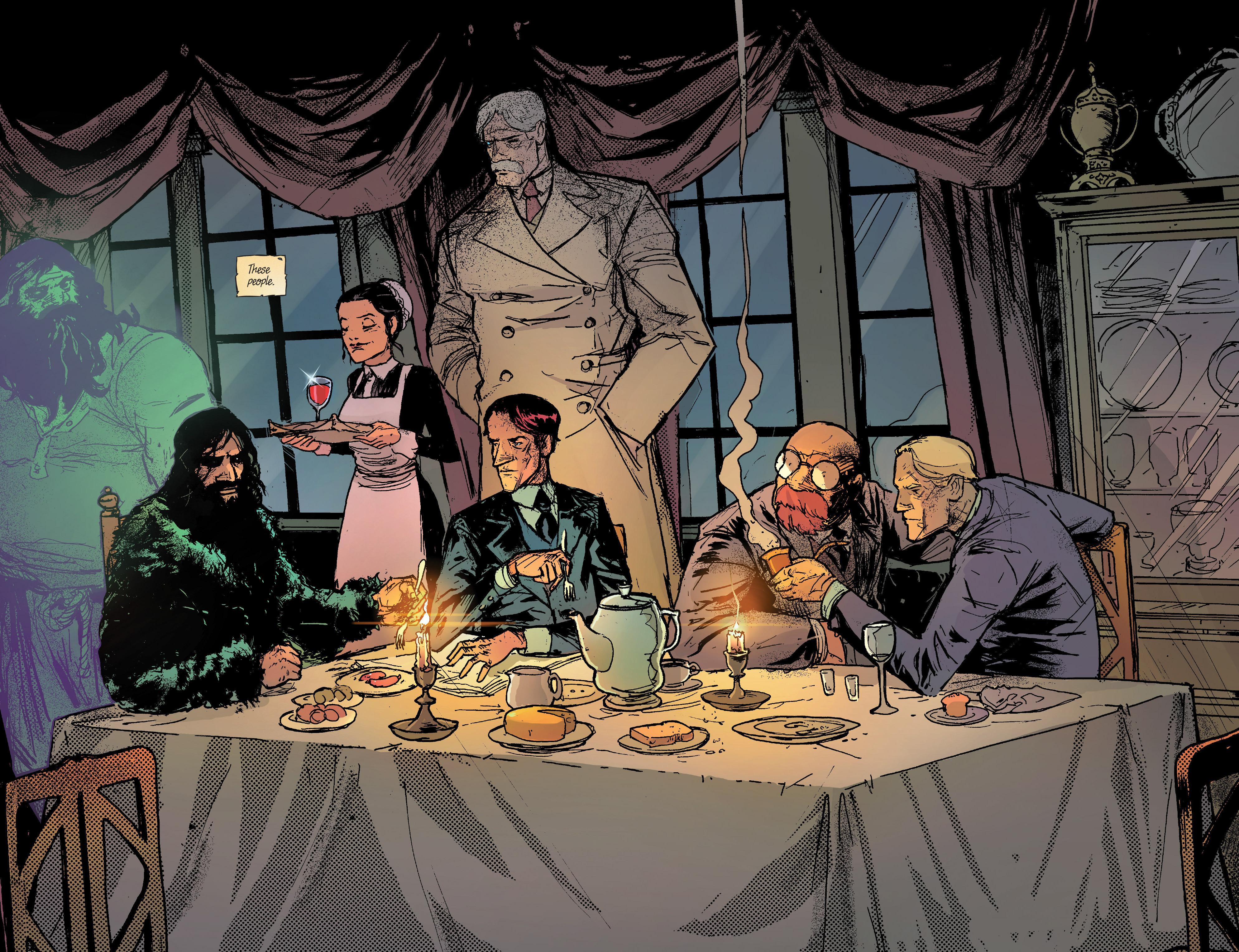 Rasputin - The Road to the Winter Palace review