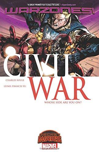 Warzones!: Civil War