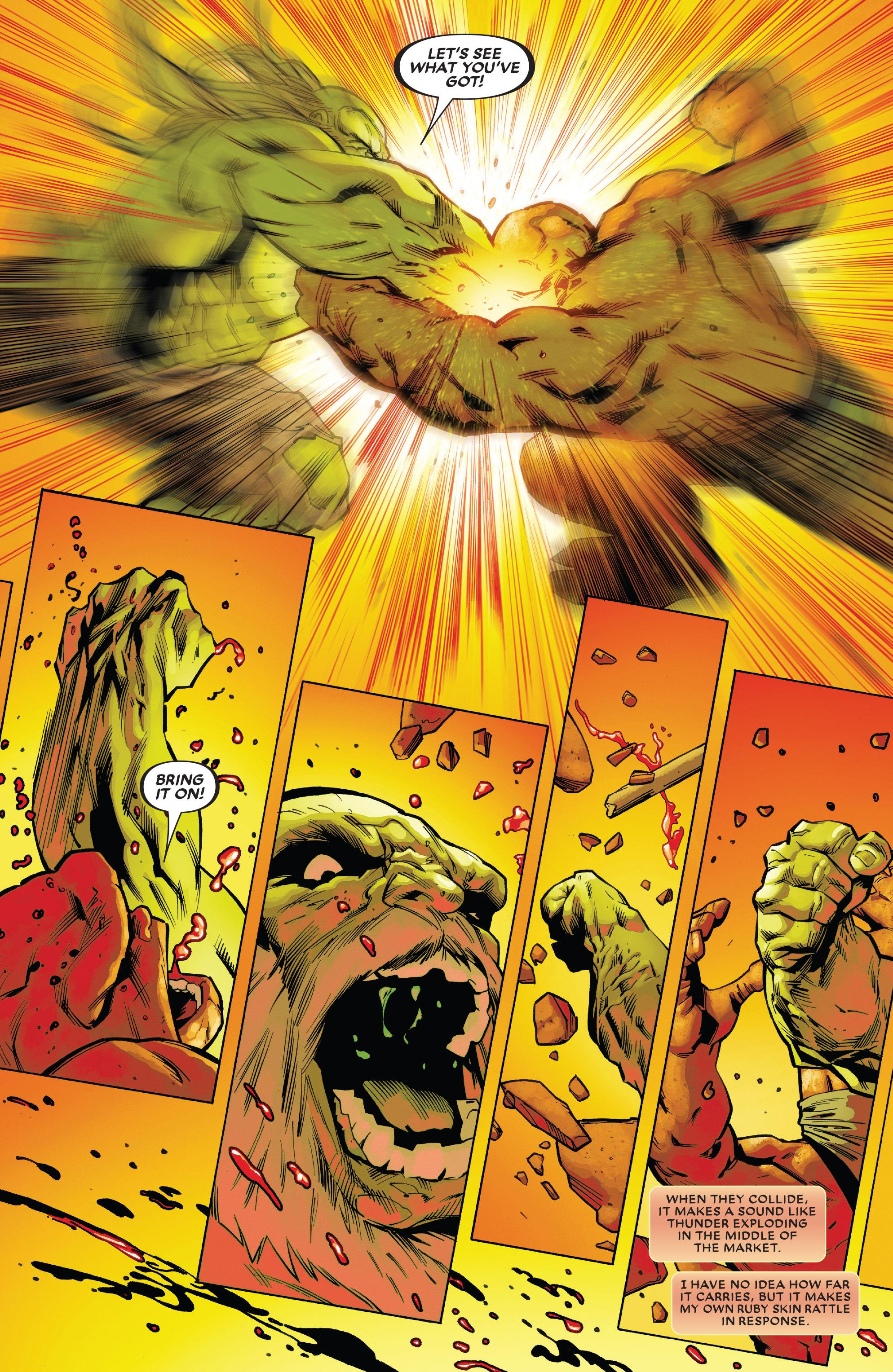 Warzones Future Imperfect review