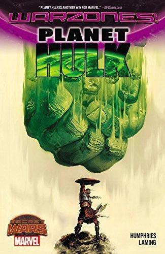 Warzones!: Planet Hulk