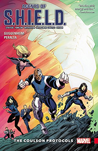 Agents of S.H.I.E.L.D.: The Coulson Protocols