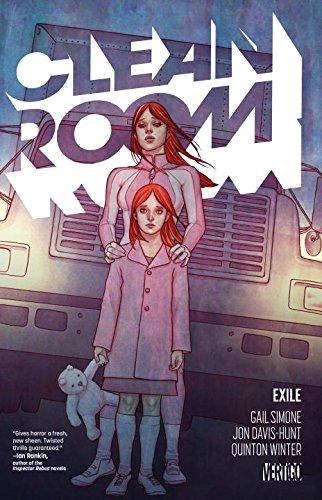 Clean Room: Exile