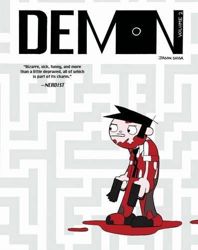 Demon Volume 2