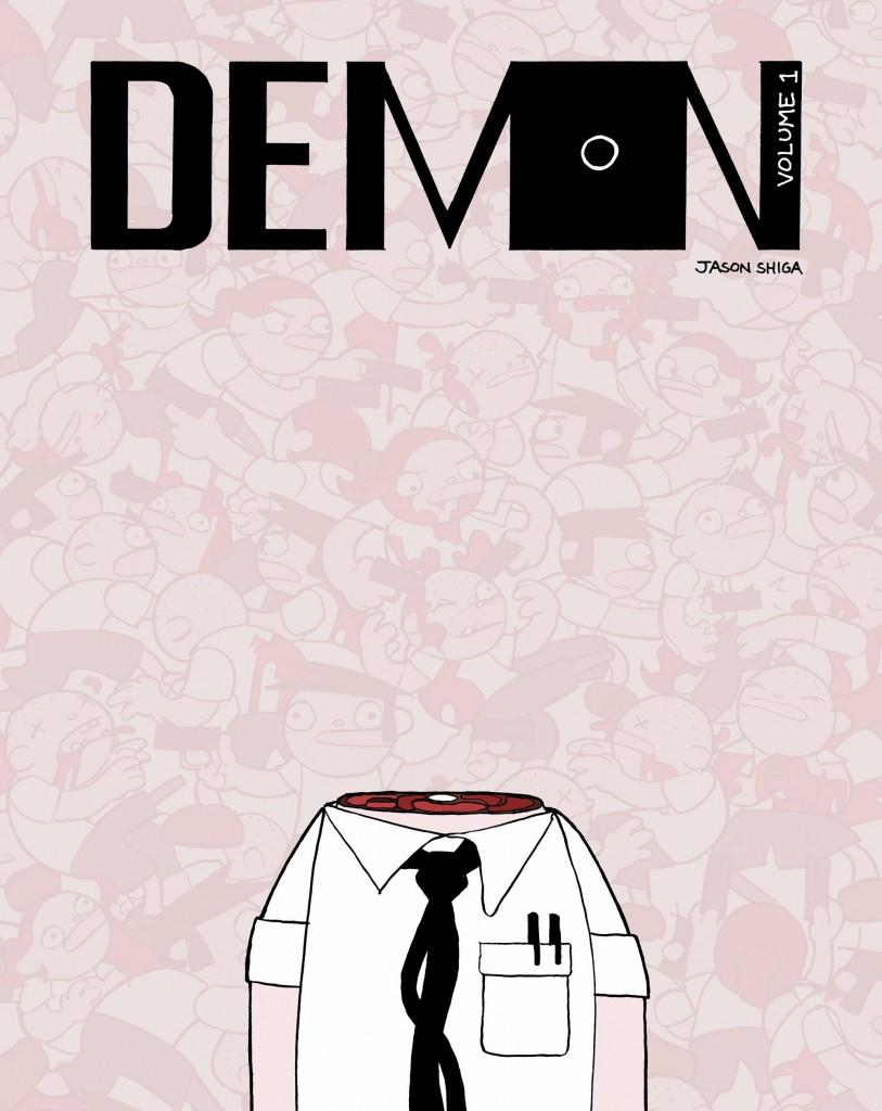 Demon Volume 1