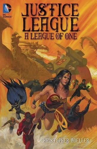 JLA: A League of One