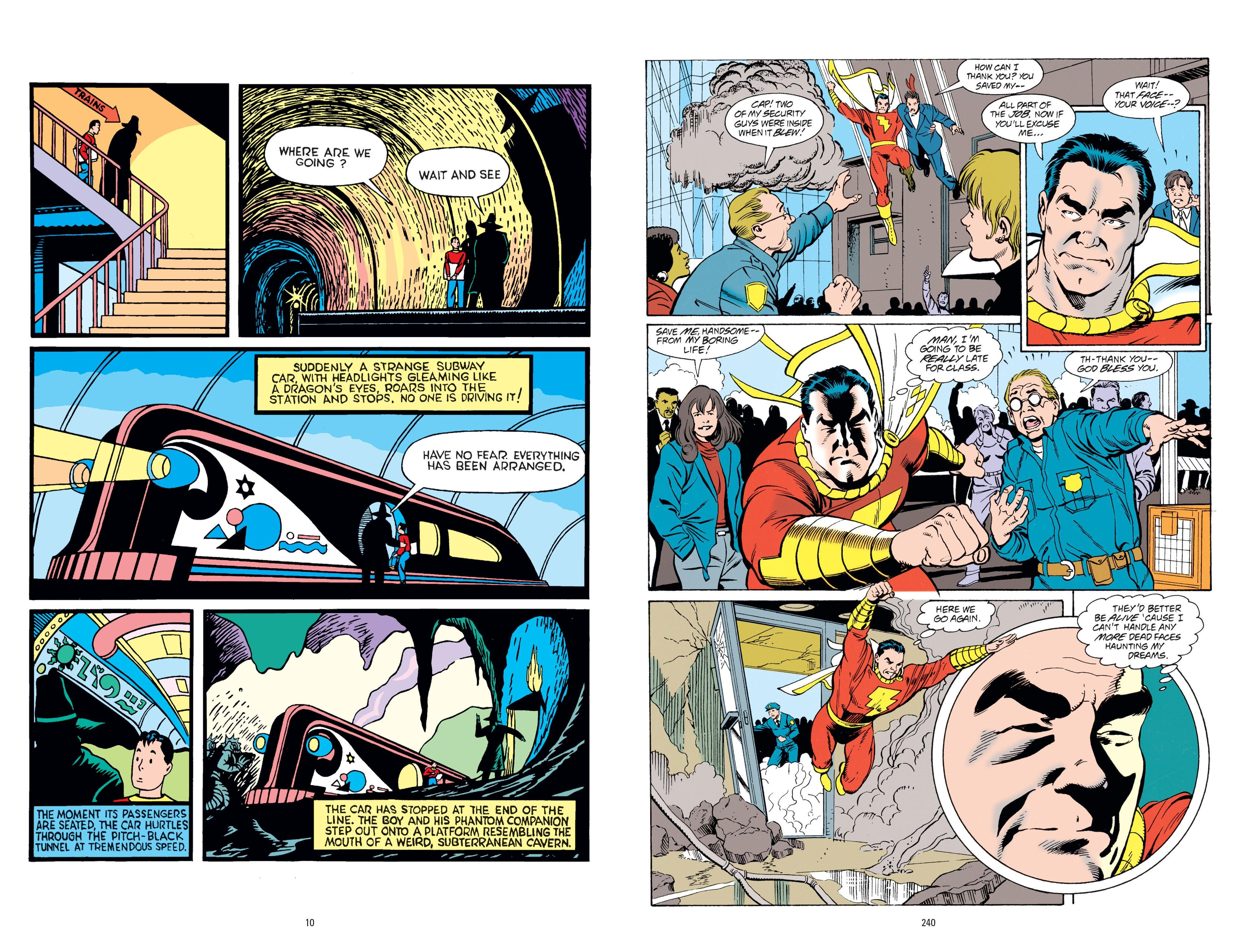 SHAZAM!_ A Celebration Of 75 Years review