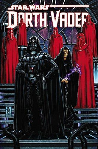 Star Wars: Darth Vader Volume 2