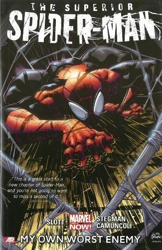 The Superior Spider-Man: My Own Worst Enemy