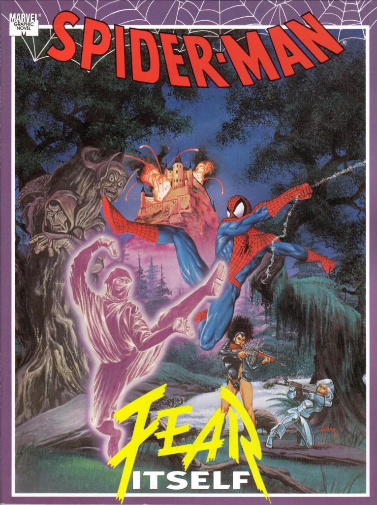 Spider-Man: Fear Itself