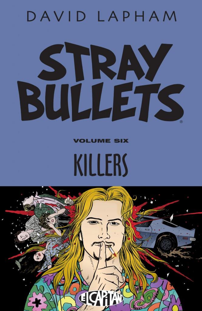 Stray Bullets: Killers