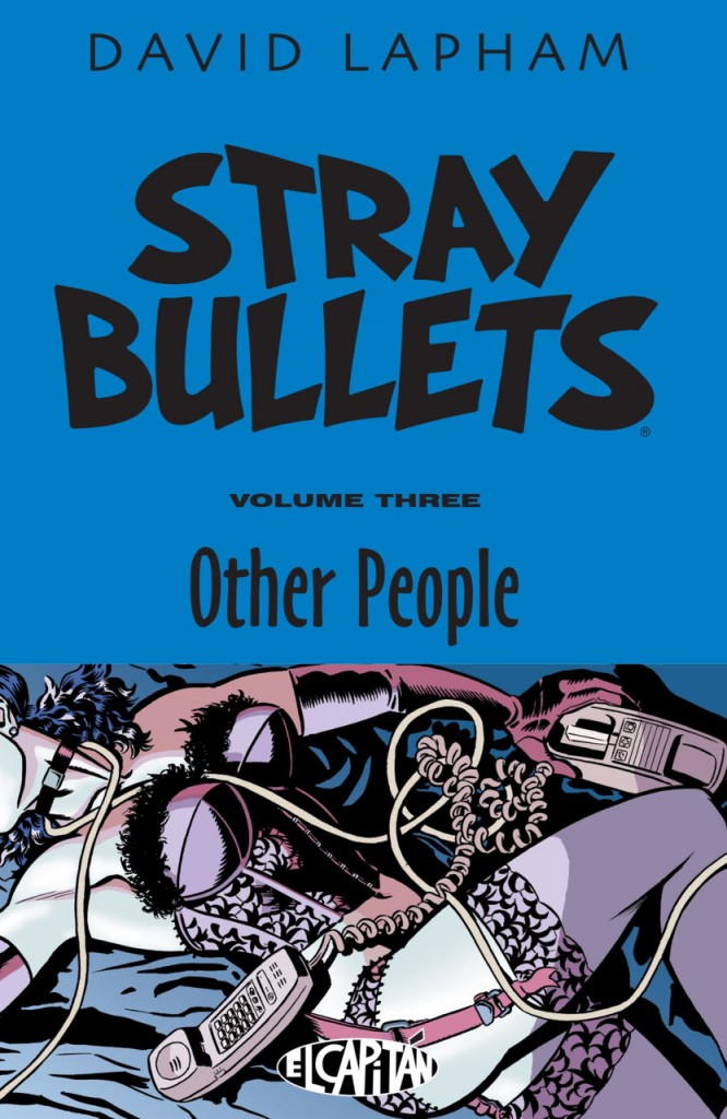 Stray Bullets: Other People