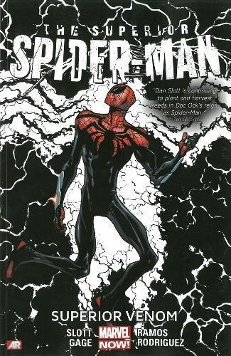 The Superior Spider-Man: Superior Venom