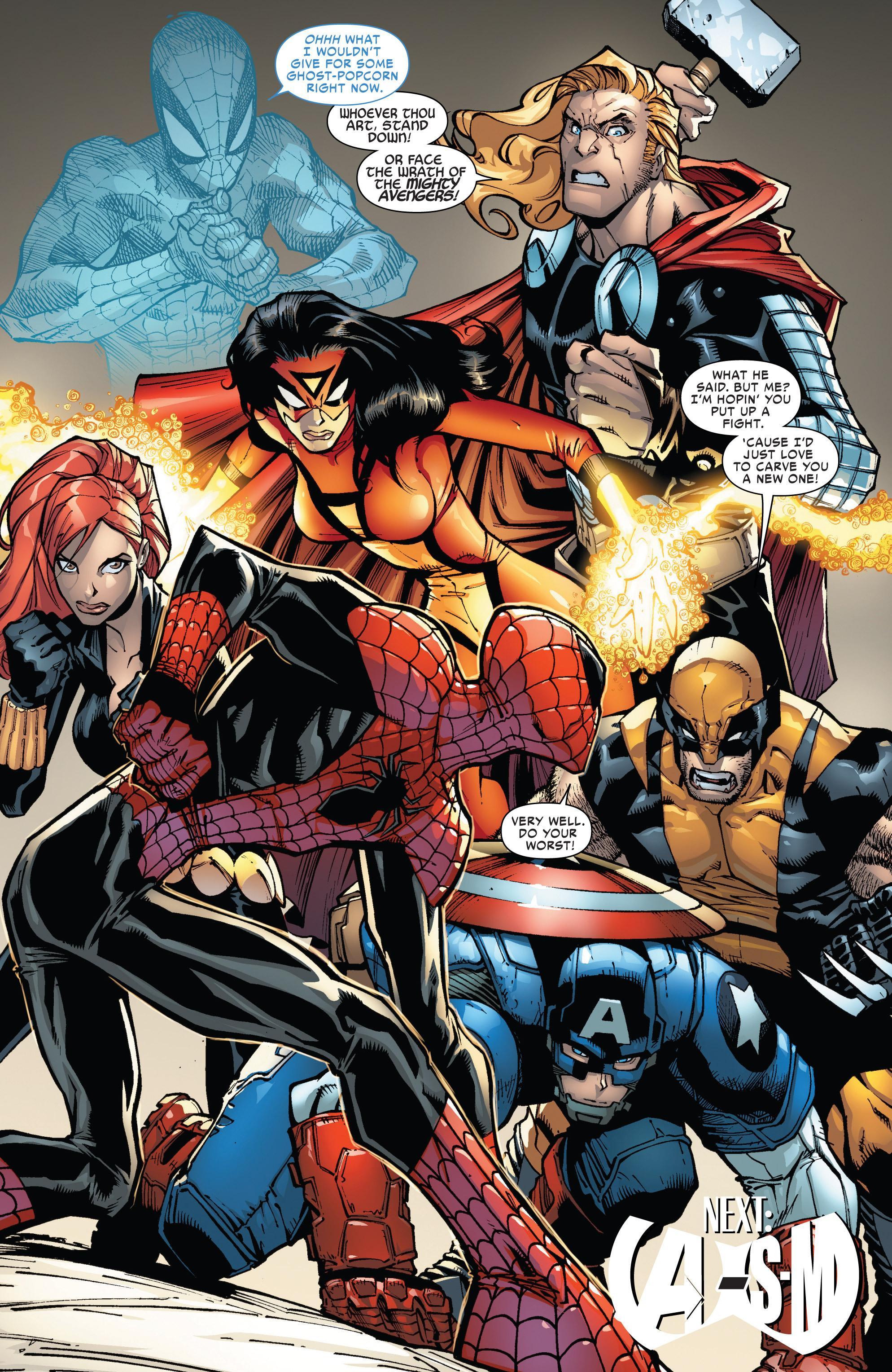 Superior Spider-Man Vol 2 review