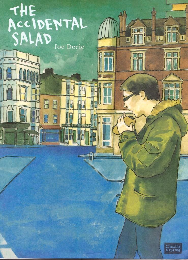 The Accidental Salad