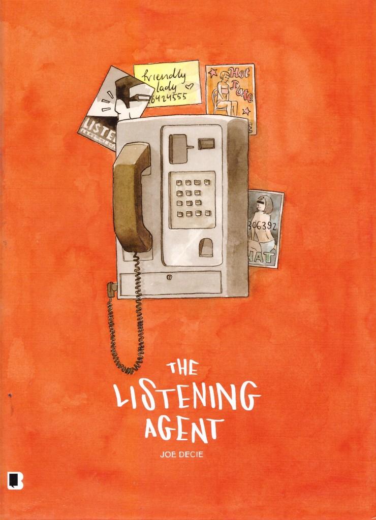 The Listening Agent