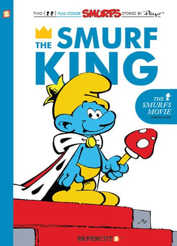 The Smurfs: The Smurf King