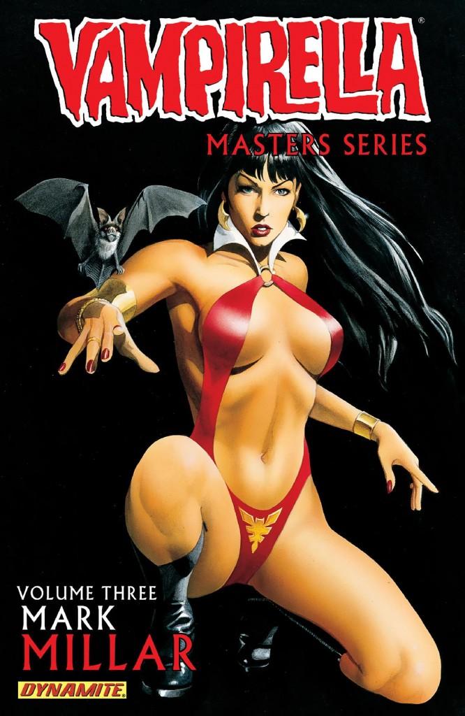 Vampirella Masters Series: Volume Three – Mark Millar