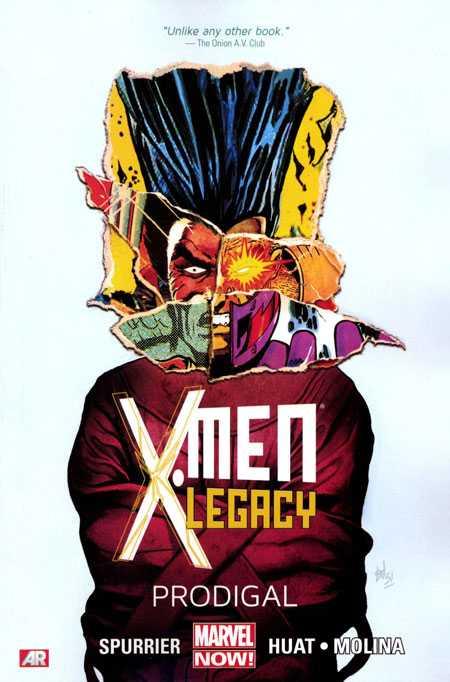 X-Men Legacy: Prodigal