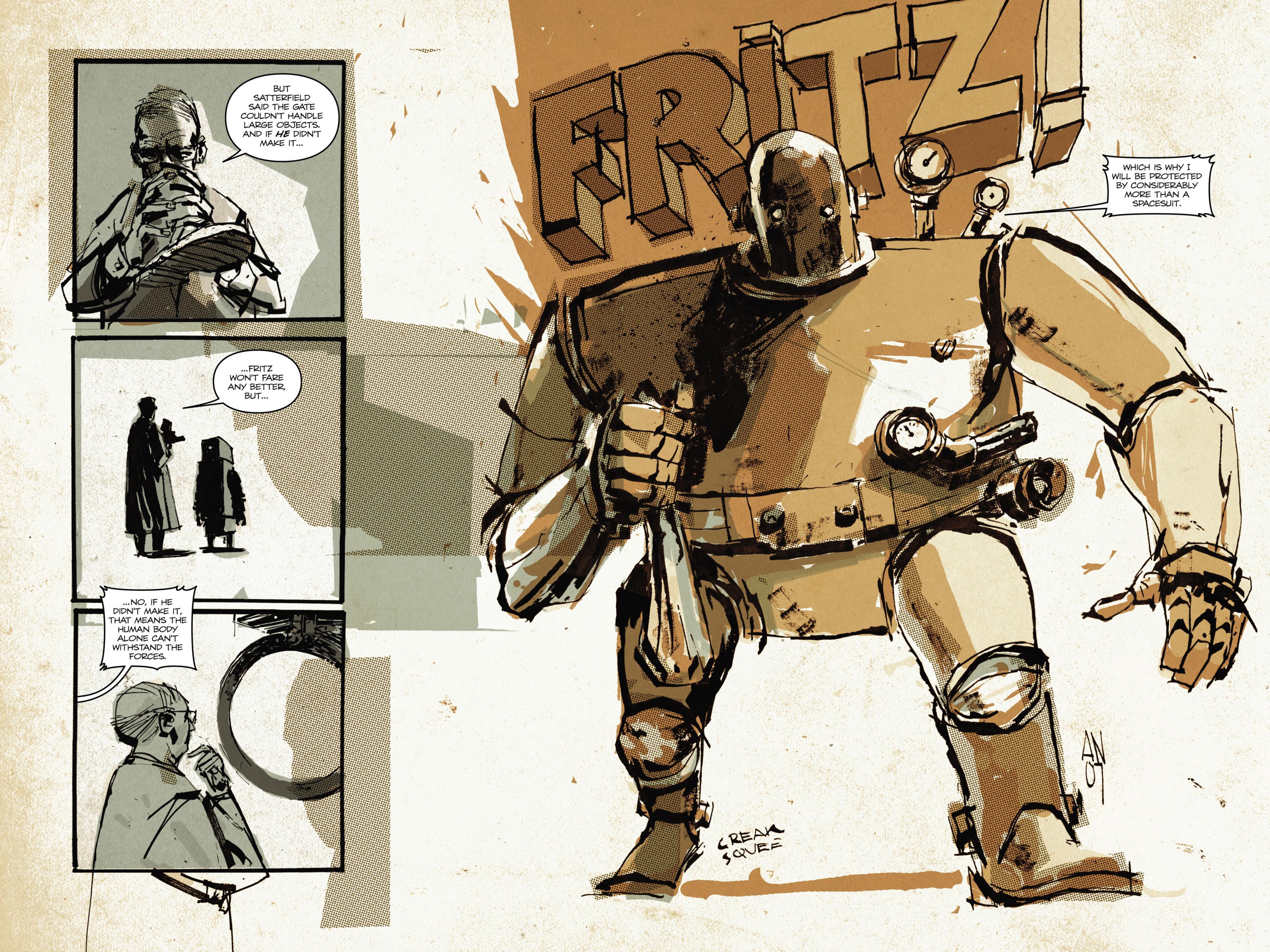 Zombies vs. Robots Omnibus review