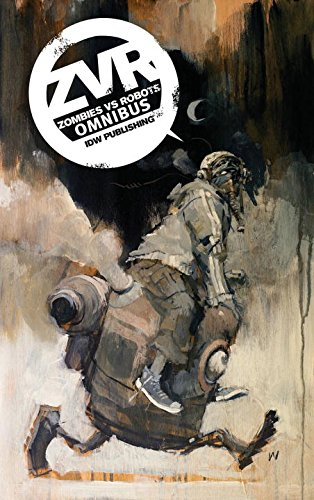 Zombies vs Robots Omnibus