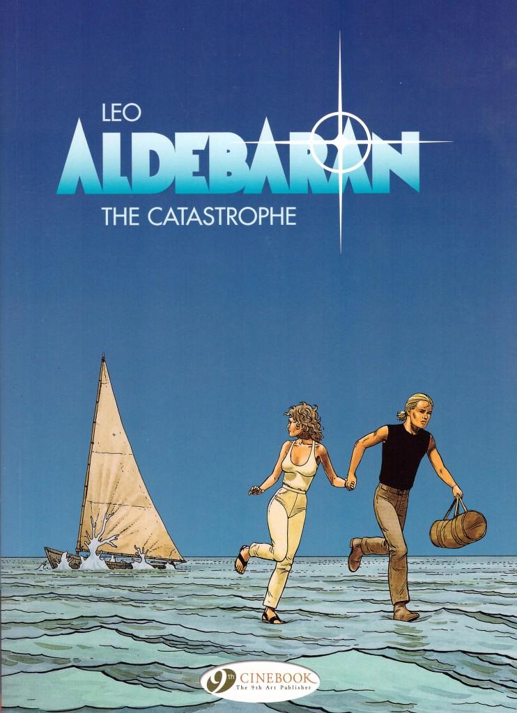 Aldebaran: The Catastrophe