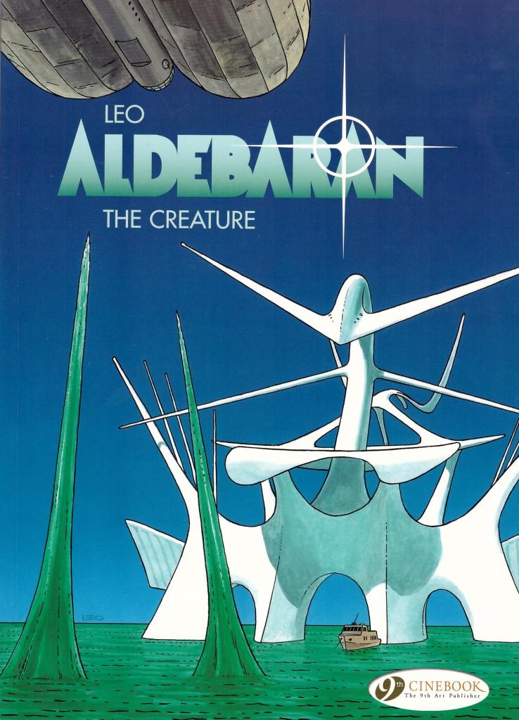 Aldebaran: The Creature