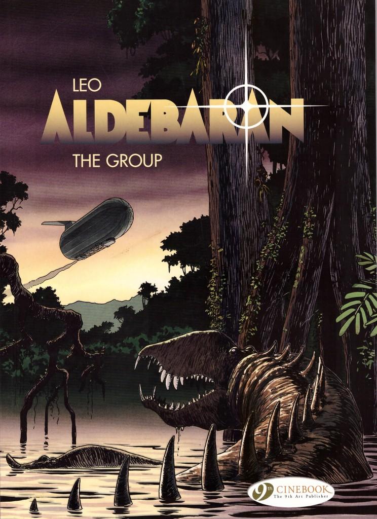 Aldebaran: The Group