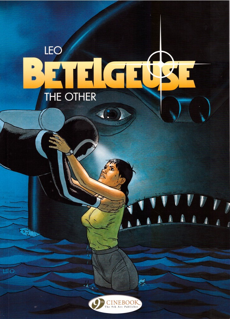 Betelgeuse: The Other