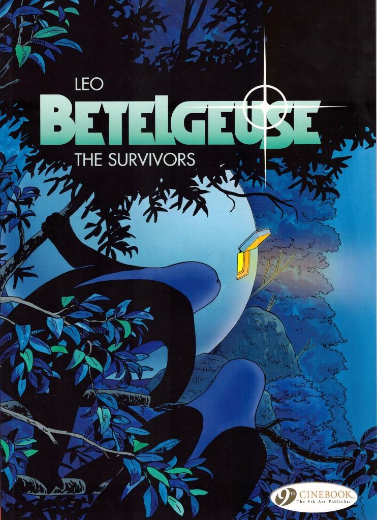 Betelgeuse: The Survivors