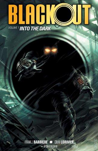 Blackout Vol. 1: Into the Dark