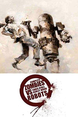 Complete Zombies vs Robots