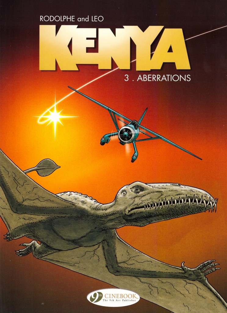 Kenya: 3. Aberrations