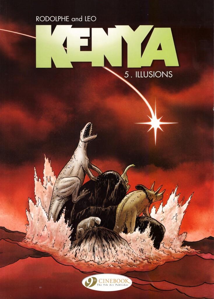 Kenya: 5. Illusions