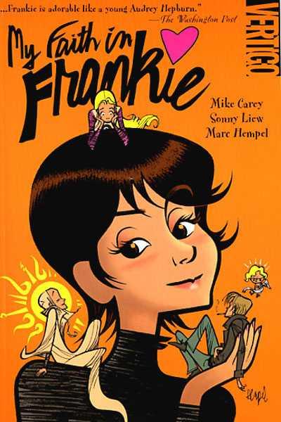 My Faith in Frankie
