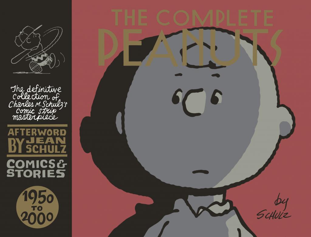 The Complete Peanuts: Comics & Stories Vol. 26