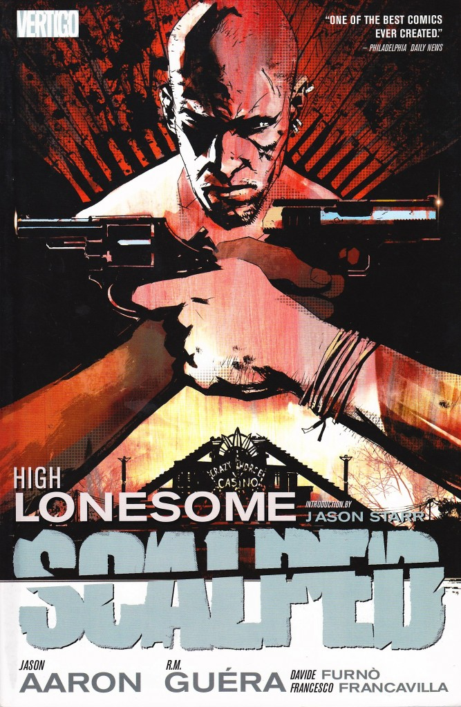 Scalped: High Lonesome