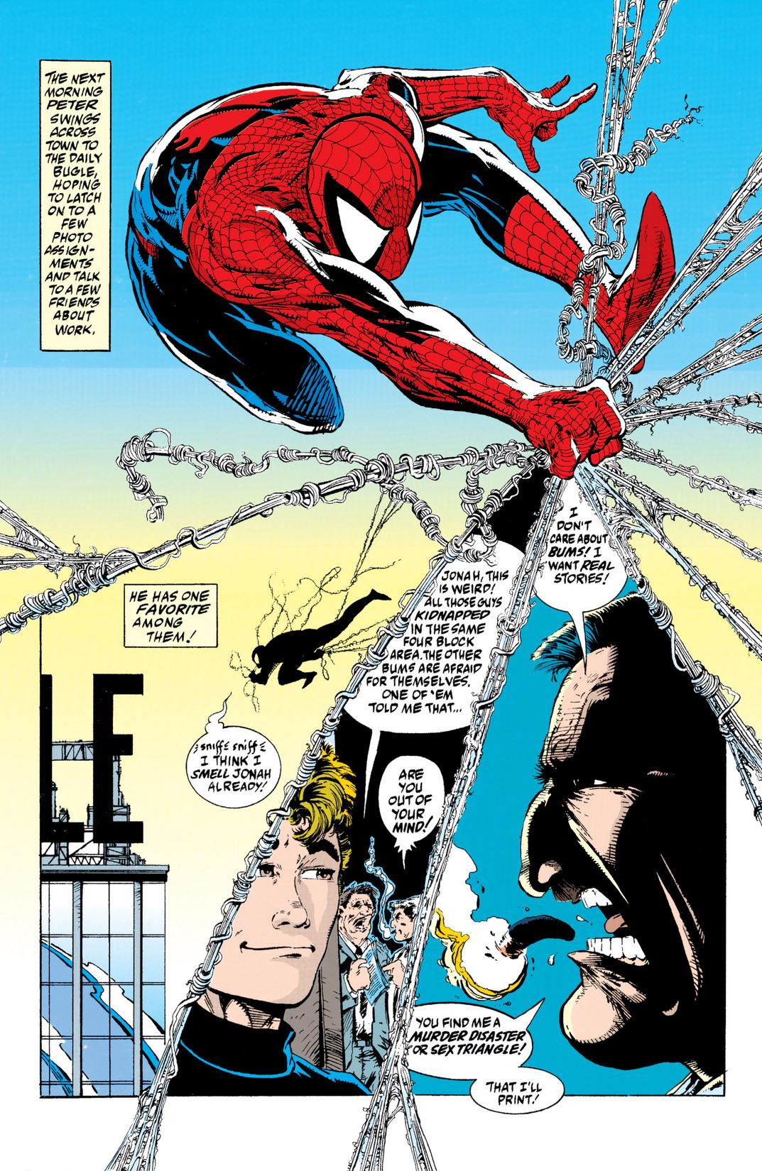 Spider-Man by Todd McFarlane Omnibus review