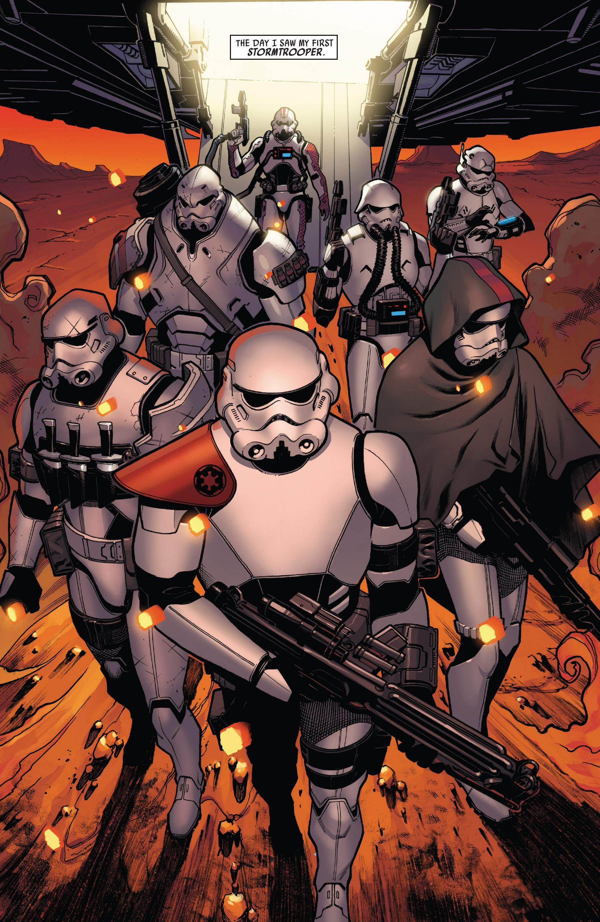 Star Wars - Last Flight of the Harbinger review