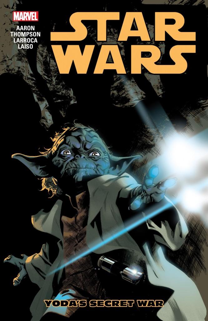 Star Wars: Yoda's Secret War