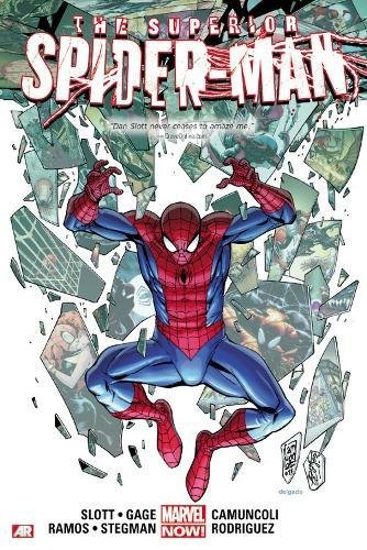 The Superior Spider-Man Vol. 3