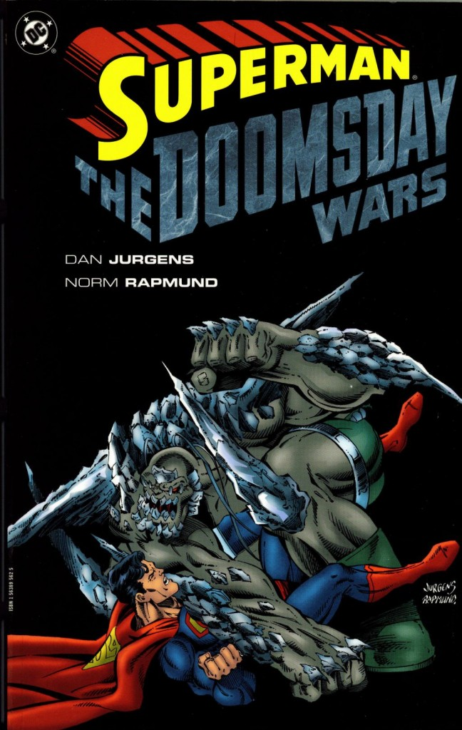 Superman: Doomsday Wars
