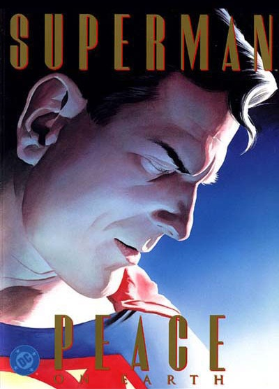 Superman: Peace on Earth