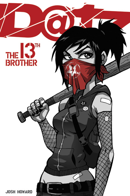 Dead@17: The 13th Brother