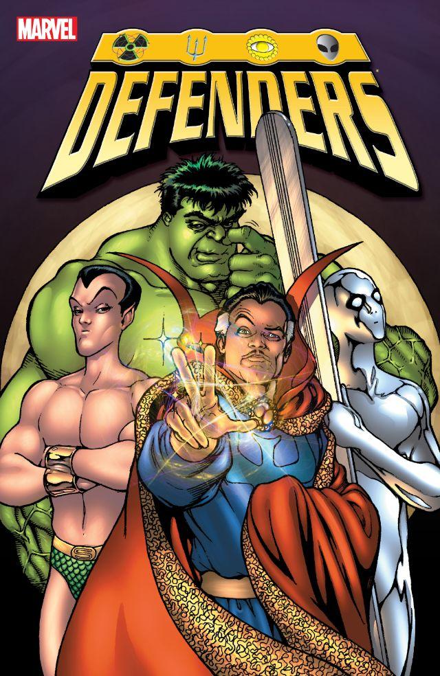 The Defenders: Indefensible